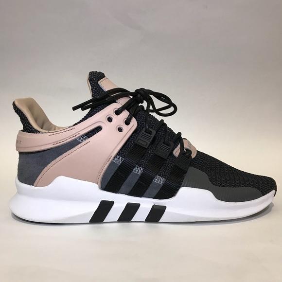 Women Adidas EQT Support ADV Shoes CQ2249 Black